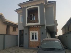 4 bedroom Detached Duplex House for rent Arepo Berger Ojodu Lagos