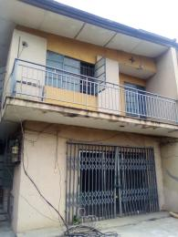 4 bedroom Semi Detached Duplex House for rent Adekunle kuye street off agbonyi by adelabu Adelabu Surulere Lagos