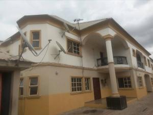 4 bedroom Detached Duplex House for sale aerodrome estate Samonda Ibadan Oyo