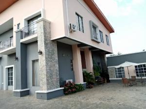 5 bedroom Detached Duplex House for sale Alalubosa GRA Ibadan Oyo