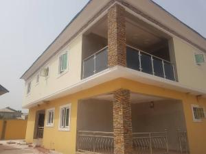 4 bedroom Detached Duplex House for sale Oluyole ibadan  Oluyole Estate Ibadan Oyo