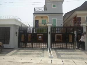 4 bedroom Flat / Apartment for rent Igbo-Efon Lagos - 1