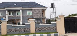 4 bedroom Detached Duplex House for sale  Kolapo Ishola Estate Akobo  Ibadan Oyo