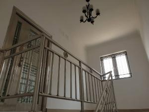 Detached Duplex House for sale Kolapo ishola Estate,akobo ibadan  Akobo Ibadan Oyo