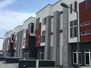 4 bedroom Detached Duplex House for sale . Jakande Lekki Lagos