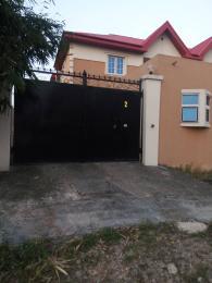 4 bedroom Semi Detached Duplex House for rent arowojobe estate maryland lagos Mende Maryland Lagos