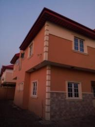4 bedroom Semi Detached Duplex House for rent arowojobe estate maryland lagos Mende Maryland Lagos