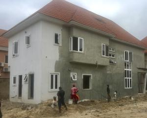 4 bedroom House for sale Millennium Homes Estate Oniru Near Shoprite ONIRU Victoria Island Lagos