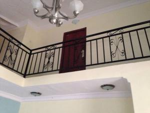4 bedroom Terraced Duplex House for sale Olapade Agoro estate oluyole ibadan Ibadan Oyo