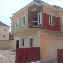House for sale Ologolo Lagos - 1