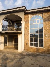4 bedroom Terraced Duplex House for sale Oluyole estate ibadan Oluyole Estate Ibadan Oyo