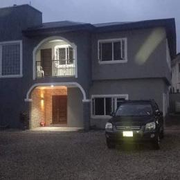 4 bedroom Detached Duplex House for sale Oluyole estate ibadan  Oluyole Estate Ibadan Oyo