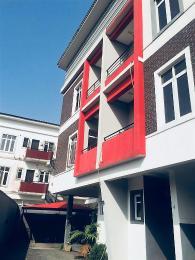 5 bedroom Detached Duplex House for sale  at Sangotedo Ajah Lagos Sangotedo Ajah Lagos