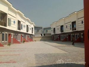 4 bedroom Terraced Duplex House for sale . Western Avenue Surulere Lagos