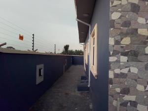 4 bedroom House for sale Post service housing estate Iba Ojo Lagos