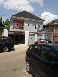 4 bedroom Semi Detached Duplex House for sale Behind Yaba Tech Yaba Lagos