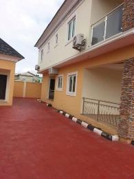 4 bedroom Detached Duplex House for sale - Oluyole Estate Ibadan Oyo