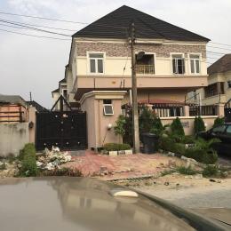 4 bedroom House for sale Chevyview Estate Lekki Phase 2 Lekki Lagos - 20