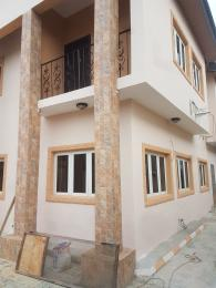 4 bedroom House for rent omorinre johnson street, Ikate second round about Ikate Lekki Lagos - 8