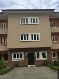 4 bedroom House for rent Tobydany estate, richmond gate, lekki Ikate Lekki Lagos - 0