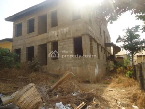 4 bedroom House for sale Sunnyvale Estate Galadinmawa Abuja