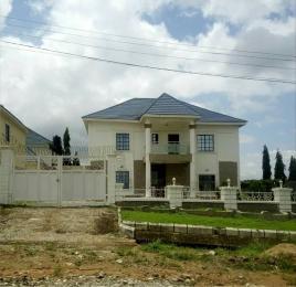 4 bedroom Detached Duplex House for sale Orozo Housing Estate Kurudu Abuja
