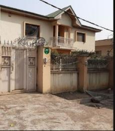 4 bedroom Detached Duplex House for sale WUSE ZONE 6 Wuse 2 Abuja
