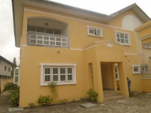 4 bedroom Semi Detached Duplex House for rent VGC Lekki Lagos