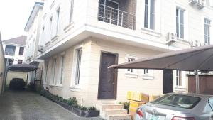 4 bedroom Semi Detached Duplex House for rent Mojisola Onikoyi Estate Ikoyi Lagos