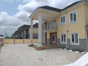 4 bedroom Detached House for rent NAF Port-harcourt/Aba Expressway Port Harcourt Rivers