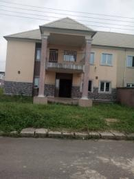 4 bedroom Detached House for rent NAF Base Eliozu Port Harcourt Rivers