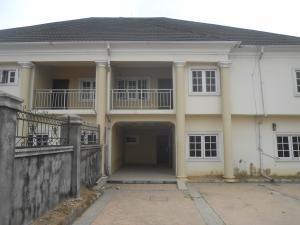 4 bedroom Terraced Duplex House for rent Akwa Ibom Estate Uyo Akwa Ibom