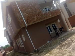 4 bedroom House for rent - Abraham adesanya estate Ajah Lagos