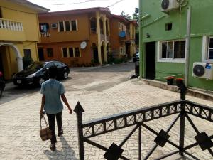 4 bedroom House for rent Coker Road Ilupeju Lagos