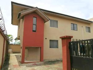 4 bedroom House for rent Festac Amuwo Odofin Lagos