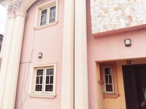 4 bedroom Terraced Duplex House for rent Sparklight est Isheri North Ojodu Lagos