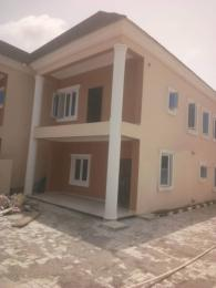 4 bedroom Massionette House for rent Lokogoma Abuja