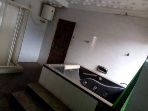 4 bedroom Semi Detached Duplex House for rent Magodo phase 2 estate  Kosofe Kosofe/Ikosi Lagos