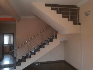 4 bedroom Terraced Duplex House for rent Sparklight Estate, Opposite Hi-Impact Planet, Ibafo Arepo Arepo Ogun