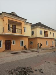 4 bedroom Terraced Duplex House for sale - Bye pass Ilupeju Ilupeju Lagos