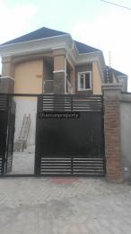 4 bedroom House for sale magodo phase 1 Magodo Kosofe/Ikosi Lagos