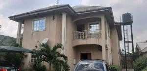 4 bedroom Detached Duplex House for sale Ogbatai Woji Obia-Akpor Port Harcourt Rivers