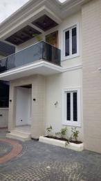 4 bedroom House for sale Osapa London, Ibeju-Lekki Lagos