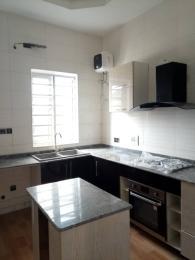4 bedroom House for sale Chevron alternative way  chevron Lekki Lagos