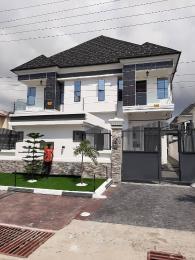 4 bedroom House for sale Chevy view Lekki Phase 1 Lekki Lagos