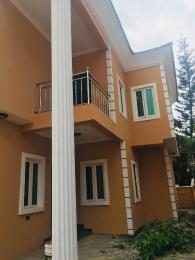 4 bedroom Detached Duplex House for sale Crown Estate Sangotedo Lagos