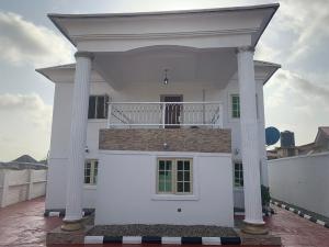 4 bedroom Detached Duplex House for rent Elebu Akala Express Ibadan Oyo