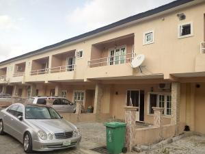 4 bedroom Terraced Duplex House for sale Phase III Lekki Gardens estate Ajah Lagos