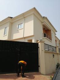 4 bedroom Detached Duplex House for sale Shangisha Kosofe/Ikosi Lagos