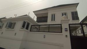 4 bedroom House for sale Osapa london Lekki Lagos